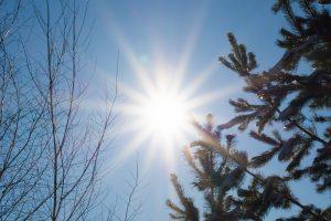 Когда наступит зимнее солнцестояние в 2019 году
