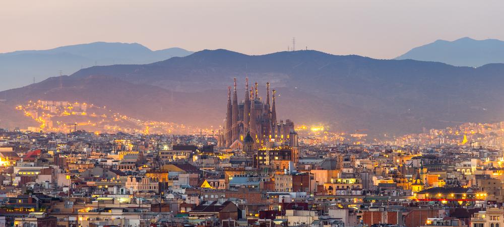 В Барселоне поднимают туристический налог