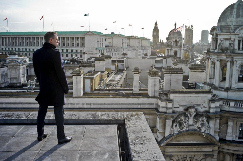 7 красивых фильмов для влюбленных в Лондон.Вокруг Света. Украина