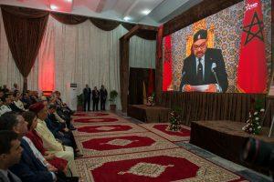 В Марокко блогер обозвал короля ослом и сел в тюрьму