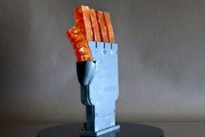 Ученые создали потеющих роботов