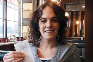 В США официантка получила $2020 чаевых к чеку на $23