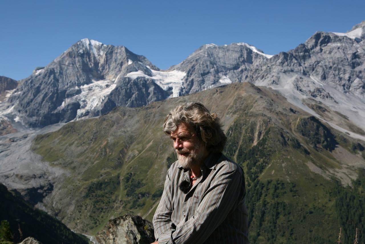 Легендарный альпинист Месснер откроет в Словакии музей гор
