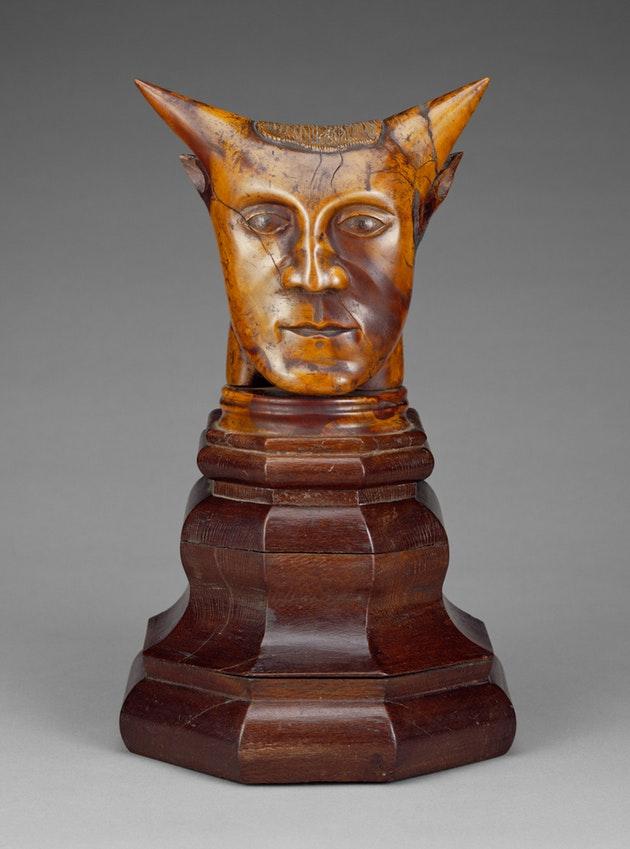 Скульптура Гогена за несколько миллионов долларов оказалась чужой