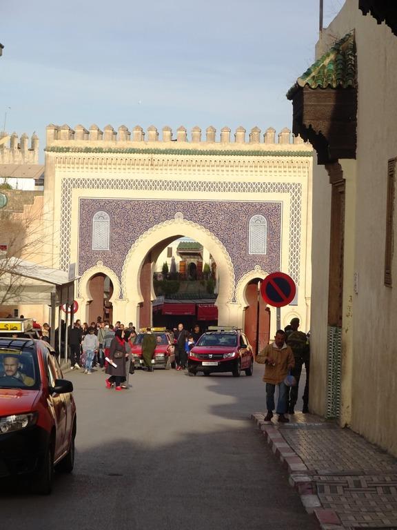 Фото Марокко Фес
