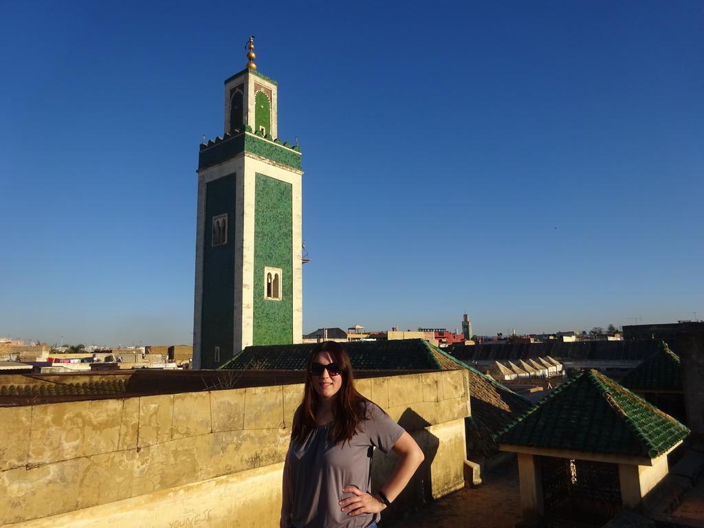 фото Марокко Мекнес
