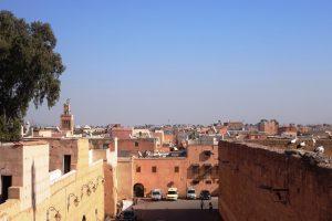 Фес, Мекнес, Марракеш и Рабат: автопутешествие по имперским городам Марокко