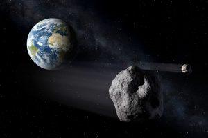 Астрономы выяснили, откуда на Земле фосфор
