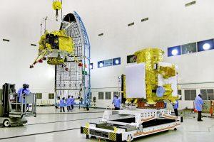 Индия запланировала на 2020 год третью лунную миссию