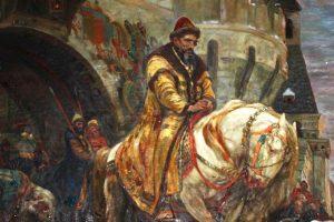 В Украину вернули картину, украденную нацистами