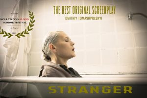 Украинская лента победила на фестивале фильмов ужасов в Голливуде