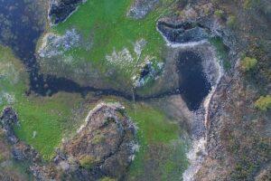 Пожары Австралии обнажили древнейшую систему водоснабжения