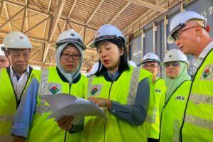 Малайзия вернула развитым странам 150 контейнеров пластиковых отходов