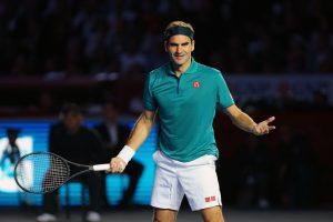 Грета Тунберг против Федерера: Роджер пообещал исправиться и дать денег