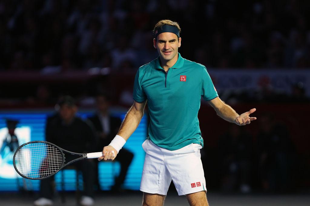 Грета Тунберг против Федерера: Роджер пообещал исправиться и дать денег.Вокруг Света. Украина