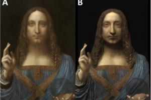 Ученые раскрыли одну из самых необычных загадок живописи Леонардо да Винчи