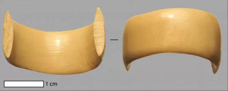 Редкая находка: в Дании обнаружили колечко времен каменного века.Вокруг Света. Украина