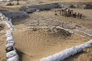 Люди занимались переработкой мусора еще 3 тысячи лет назад