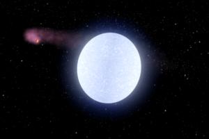 Астрономы описали атмосферу самой горячей планеты