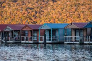 В США туристов селят в каюты вместо номеров