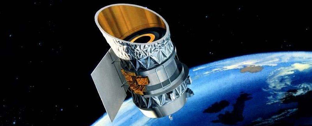 29 января на орбите Земли могут столкнуться два спутника.Вокруг Света. Украина