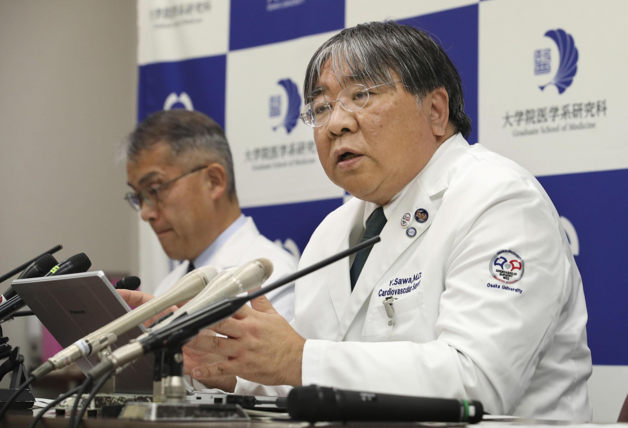 Впервые в истории: человеку трансплантировали сердечные мышцы, выращенные в лаборатории