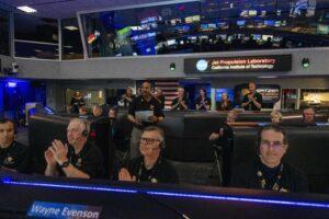 НАСА попрощалось с легендарным космическим телескопом «Спитцер»