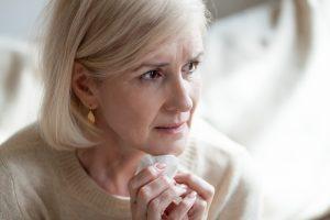 Люди ощущают себя самыми несчастными в 47 – 48 лет