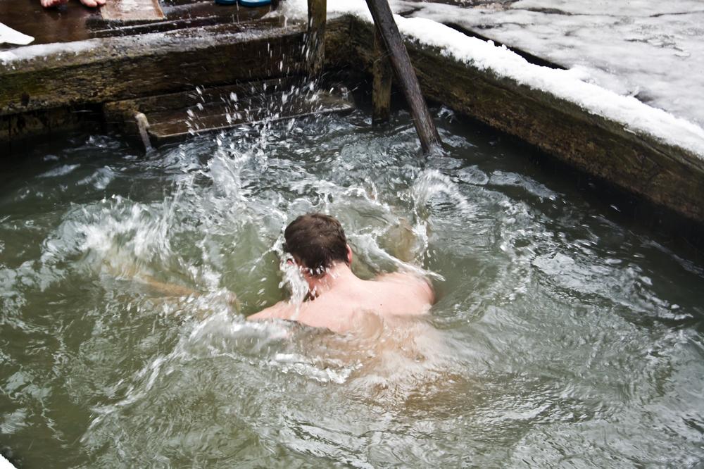 Где купаться в Киеве на Крещение 2020: список мест