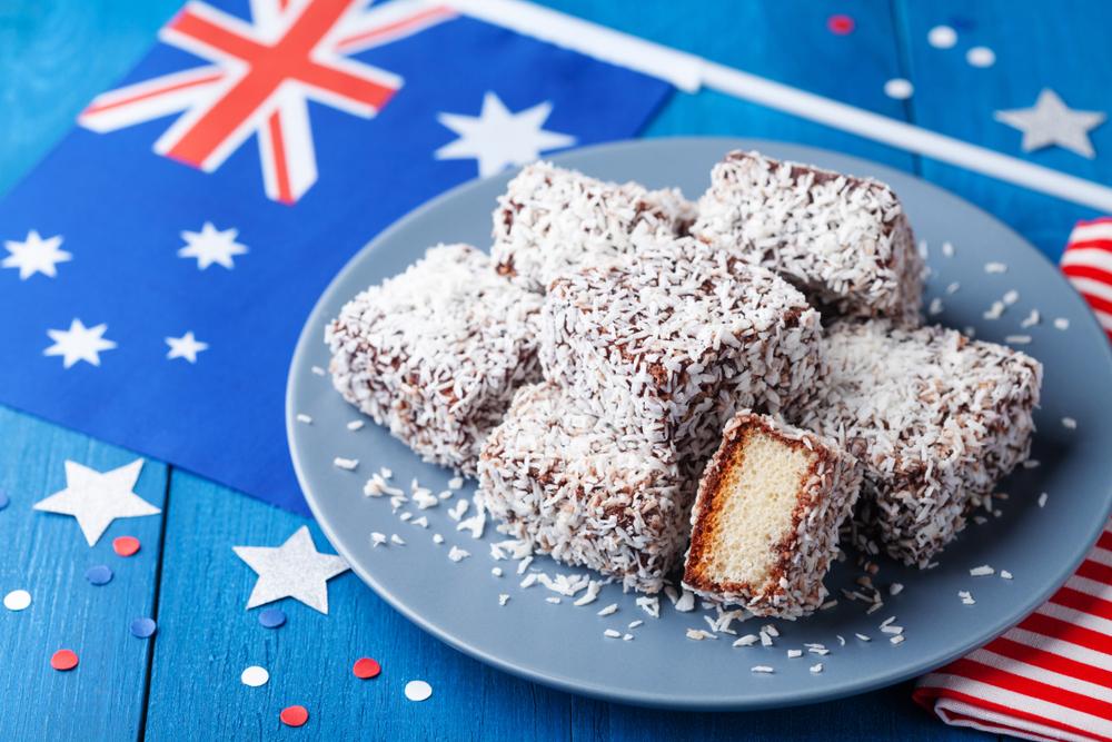 В Австралии умерла участница конкурса поедания пирожных.Вокруг Света. Украина