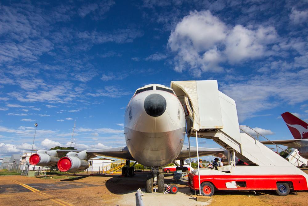 Названы самые безопасные авиакомпании мира в 2020 году