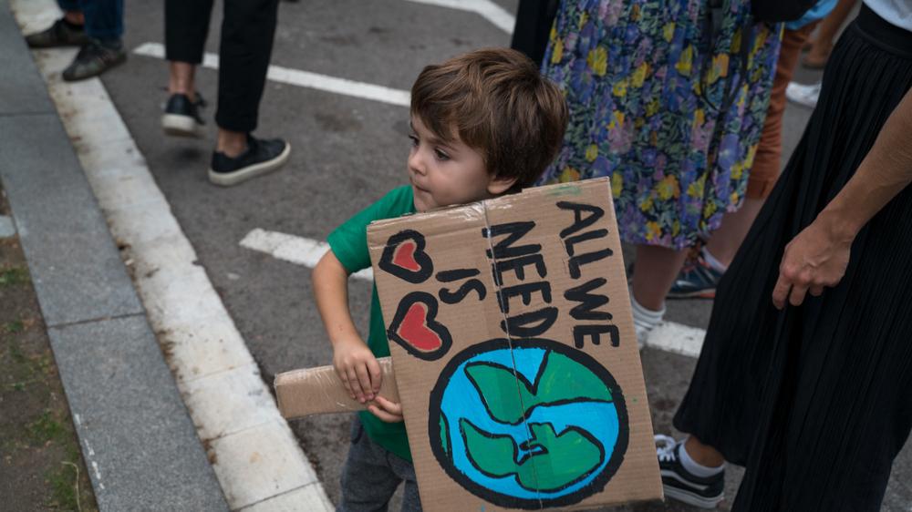 Испания объявила чрезвычайную климатическую ситуацию