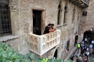 Airbnb предлагает пожить в доме Джульетты бесплатно
