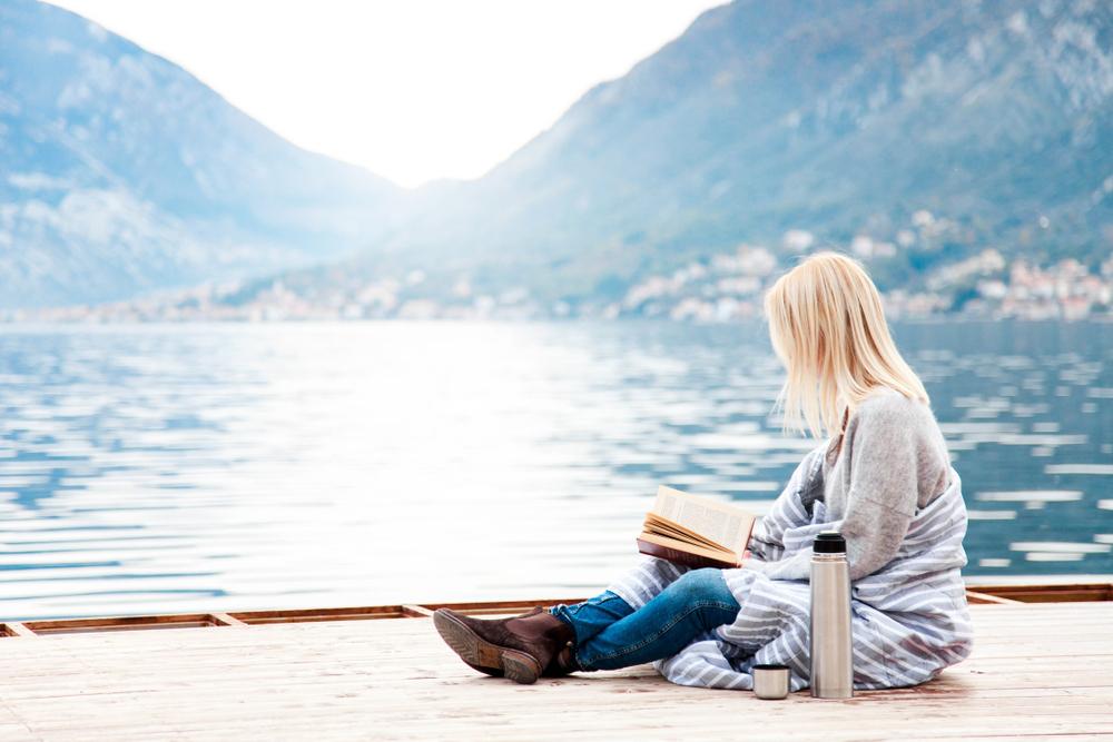 В Норвегии зафиксирован самый теплый день января