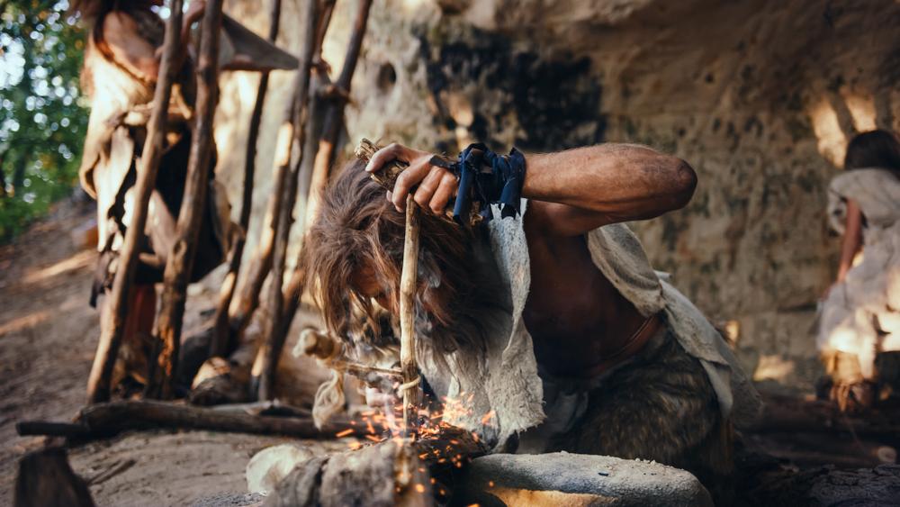 В Африке нашли останки древнейшего обеда