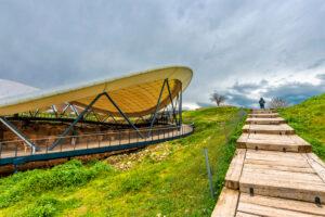 Найкращі напрямки для подорожей-2020 за версією National Geographic: Гебеклі Тепе