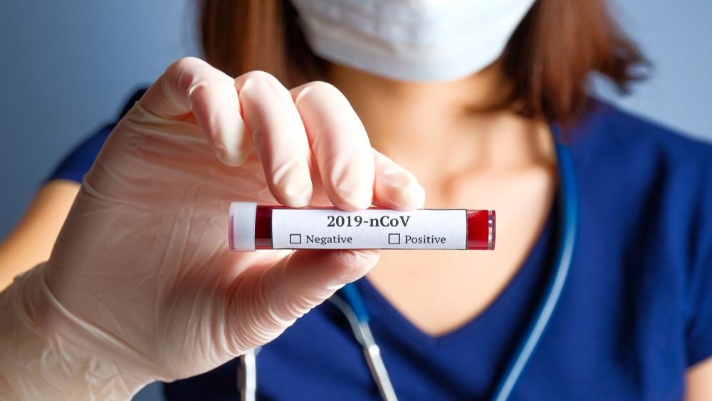 Математика коронавируса: новые данные о заразности