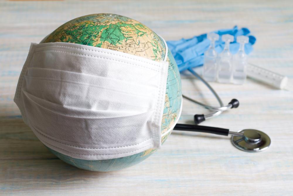 Бич человечества: крупнейшие пандемии в истории