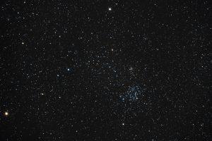 Астрономы заявили об исчезновении 100 звезд с неба