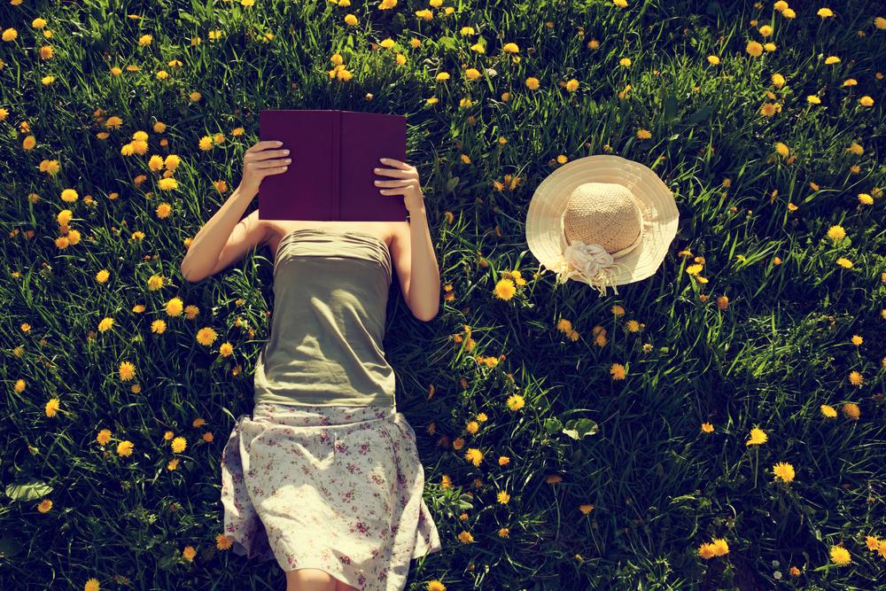 Украинцы практически не читают книг — исследование.Вокруг Света. Украина