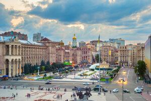 Самые дорогие для жизни города Украины и мира