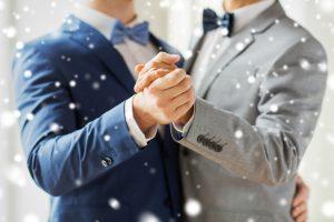 В Северной Ирландии узаконили однополые браки
