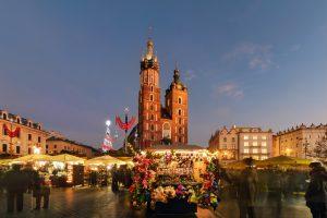 Туриста из Украины задержали в Польше за дрон