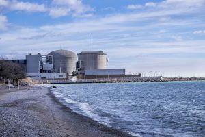 В Канаде ошибочно разослали СМС об инциденте на АЭС