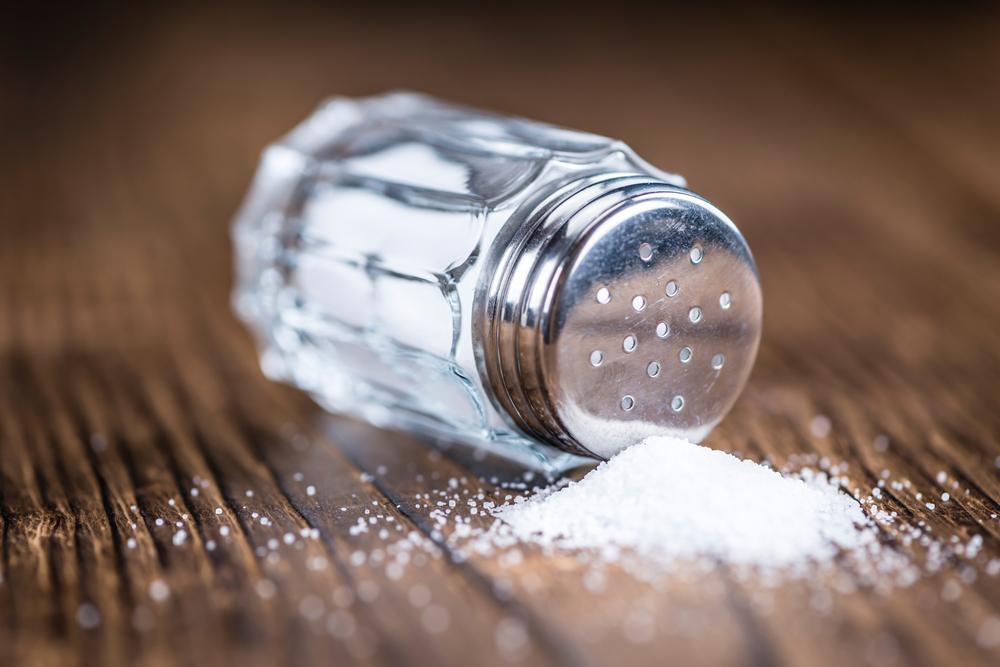 Поваренная соль замедлила рост раковых клеток.Вокруг Света. Украина