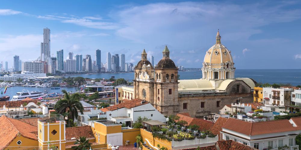 Безвиз с Колумбией: нужна ли все-таки украинцам виза.Вокруг Света. Украина