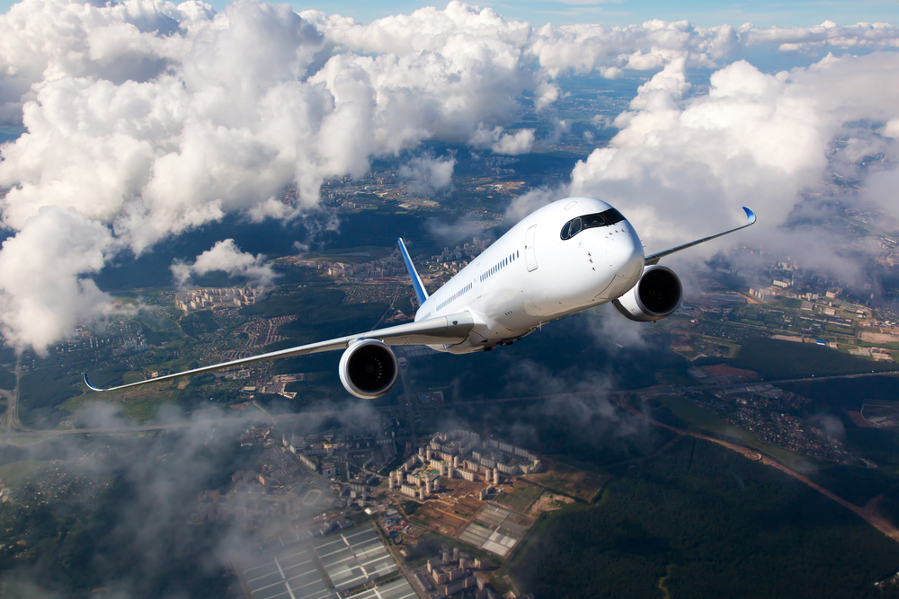 Уровень смертности в авиакатастрофах снизился более чем на 50% в 2019 году