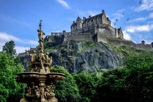 8 интересных фактов о средневековых замках