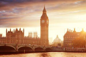 Великобритания ищет деньги, чтобы Биг-Бен пробил Brexit