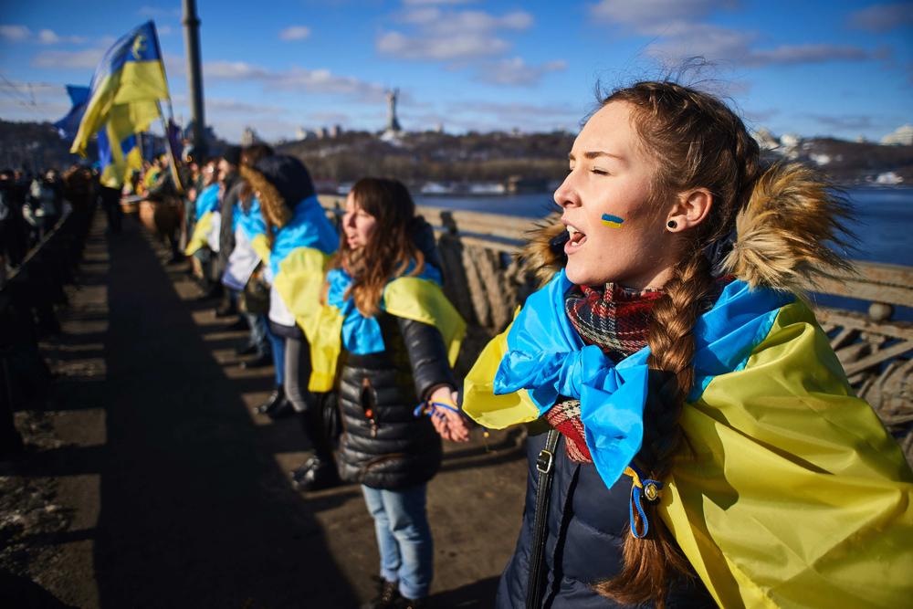 День Соборности в Украине: интересные факты
